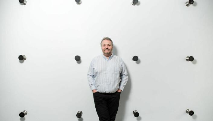 Ståle Einarsen er professor ved Universitetet i Bergen. Han har et sidegjøremål der han kurser i faktaundersøkelser, metoden han har utviklet selv.
