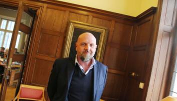 Tor Godal har begynt i ny jobb. Olaf Erlend Gundersen er konstitueret som kommuikasjonsdirektør.
