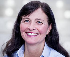 Dekan Kristin Akerjordet, UiS. Foto: UiS