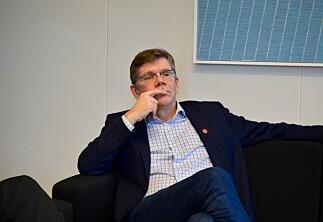 Universitetet i Oslo har vedtatt nye regler mot trakassering