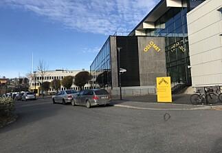 Curt Rice vil flytte Kjeller-miljøet til Oslo