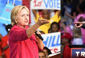 BI-studenter får besøk av Hillary Clinton 8. mars