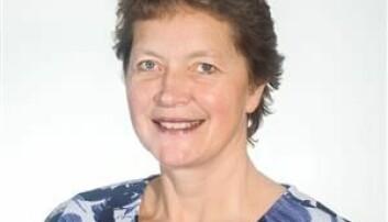 Konstituert rektor Hanne Solheim Hansen ved Nord universitet. Foto: Nord