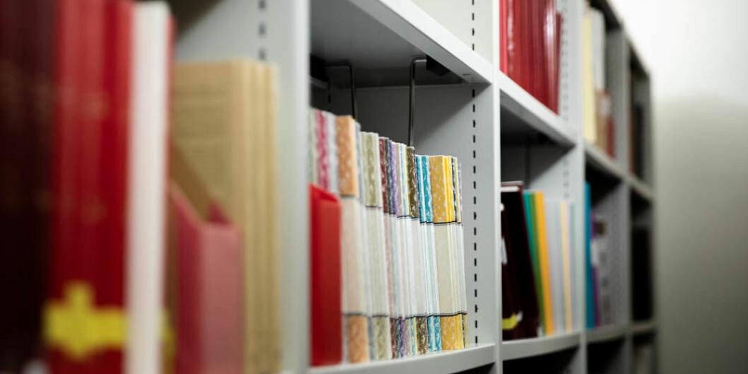 Den ene mulige modellen er at små forskningsmiljøer samler seg i et nasjonalt konsortium og fordeler kostnadene seg imellom, skriver tre bibliotekarer. Foto: Mina Ræge