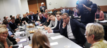 Framskynder beslutningen om hvilke studiesteder som skal bort ved Nord