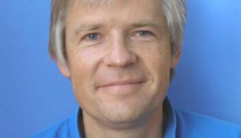 Troels Gyde Jacobsen er forskningsdirektør ved Universitetet i Stavanger