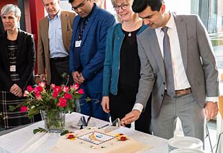 Samlet partnere i EU-prosjekt for bedre sikkerhet i risiko-næringer
