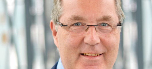 Ringdal held fram som direktør i Stavanger