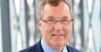 Ole Ringdal, direktør for organisasjon og infrastruktur ved Universitetet i Stavanger.
