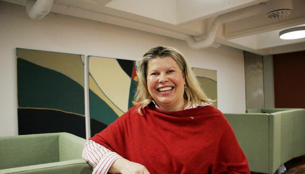 Kikki Kleiven er vald ut til å halde den tredje Aarebrotforelesningen. Ho er til dagleg førsteamanuensis ved Institutt for Geovitskap og Bjerknessenteret for klimaforsking ved UiB.