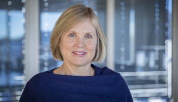 Dekan Sarah Paulson kan komme til å stå på søkerlisten til rektorstillingen ved OsloMet.