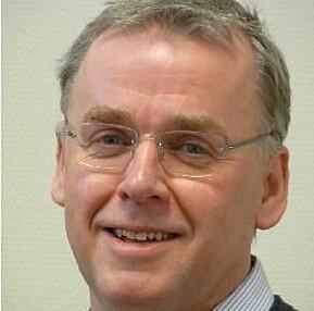 Arne Kr. Hestnes er avdelingsdirektør for HR og HMS ved NTNU