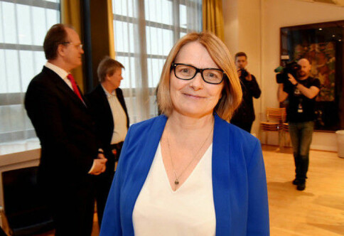 Agder-direktør snur og foreslår tre viserektorer