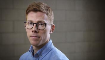 Nils Klim-pris til islandsk filosof