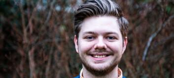 Stian Skarheim Magelssen: Lidenskapelig opptatt av internasjonalisering