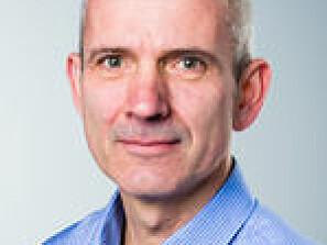 Finn-Eirik Johansen. trakk seg dom forskningsdekan. Foto: UiO