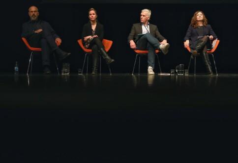 Mortensen får kamp på Kunsthøgskolen