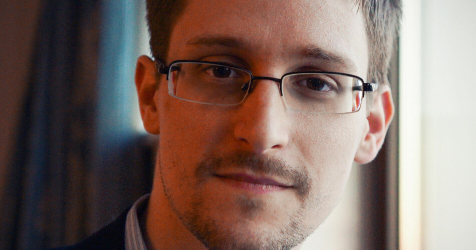 Den amerikanske varsleren Edward Snowden er en av talerne NTNU-studentene ønsker å kunne oppleve uten å måtte betale for festivalens konsertprogram. Foto: Laura Poitras, ACLU