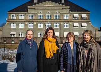 Opposisjonen vil stille spørsmål til Nybø om veterinærflyttingen