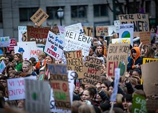 Universitetenes mot i en krisetid