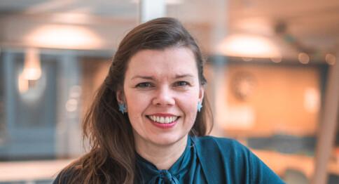 Kalsnes går fra OsloMet til Høyskolen Kristiania