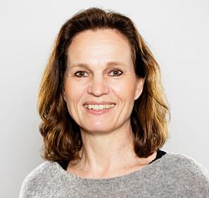 Dekan, Veterinærhøgskolen, Anne Storset. Foto: Håkon Sparre / NMBU