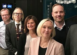 Norges fremtid og kunstig intelligens
