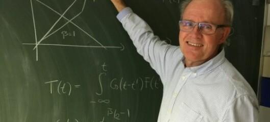 Kaller forskeres klimaopprop for «posering» og «sinnelagsstrategi»