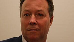 Advokat Harald Pedersen. Foto: Privat