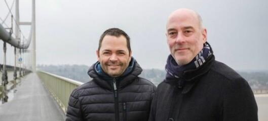 To Agder-professorer nominert til Spellemannspris