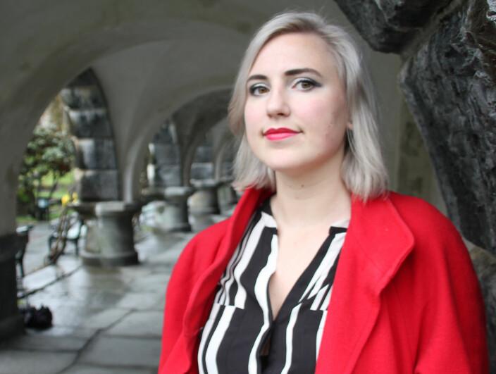 Rødt-politiker: Høyre har frekkhetens nådegave