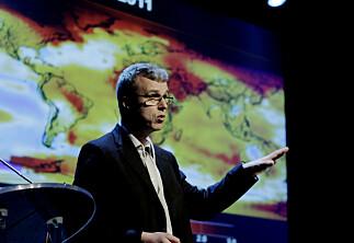 Klimaforsker: «Vi trenger en grønn Gerhardsen»