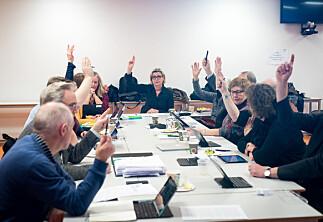 Ansatte ved OsloMet vil ha fakultetsstyrene tilbake
