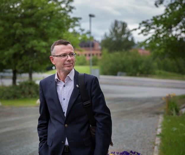 Stramt grep om fri forskning i Ungarn
