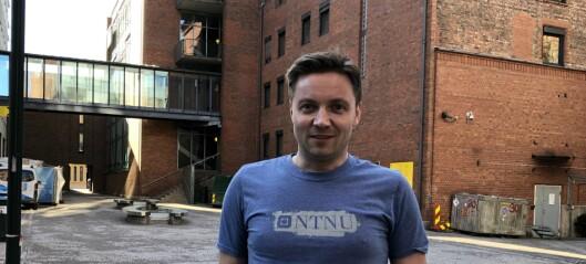Fikk mistillit i februar, nå vil han bli leder av Norsk studentorganisasjon