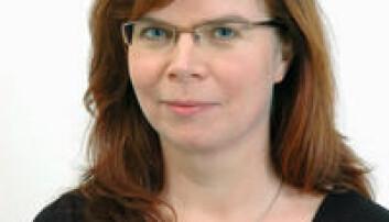 Hilde Arntsen får jobben som leder av Institutt for internasjonale studier og tolkeutdanning.