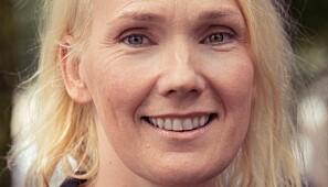Helene Lund får jobben som leder for Institutt for barnehagelærerutdanning. Foto: NLA