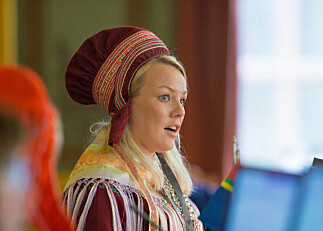 Vil ta vare på Samisk høgskoles egenart