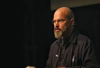 Det blir svensk rektor på Kunsthøgskolen i Oslo fra høsten