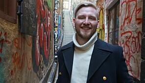 Gjermund Kvernmo Langset. Foto: Privat