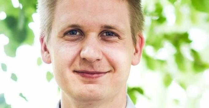Gard Løken Frøvoll blir ny leder av Velferdstinget i Oslo og Akershus