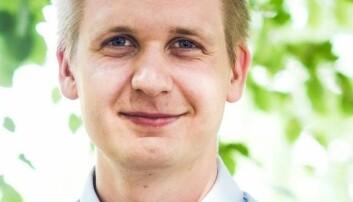 Frøvoll: Mens NSO-leder Mikalsen maler fanden på veggen, forsøker jeg å oppnå 1,5 G i studiestøtte