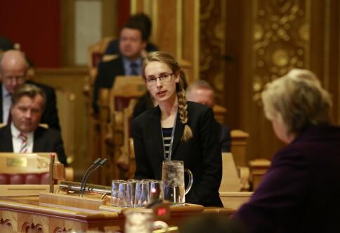 Skuffet over at Nybø ikke lover mer hjelp til Veterinærhøgskolen