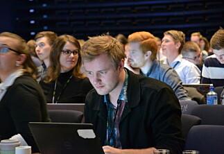 Studentene er skeptiske til forslag om livslang læring