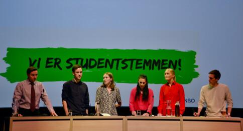 Lederdebatt: En skikkelig jentekveld