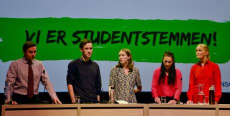 Lederdebatten: En skikkelig jentekveld