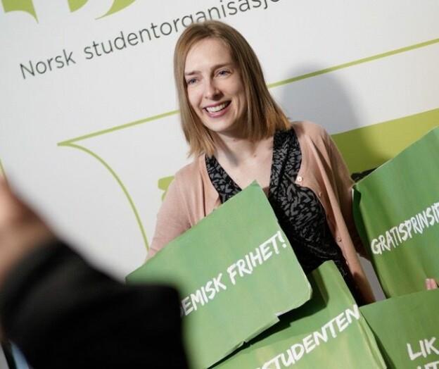 Venstre og regjeringen tar ikke studentpolitikk seriøst