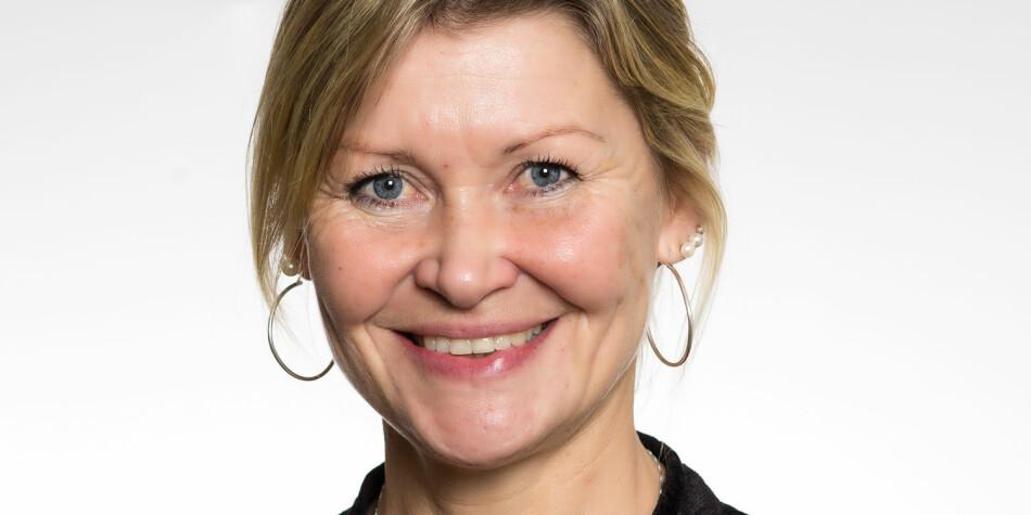 Kristin Evensen Gangås var inntil nylig instituttleder ved Høgskolen i Innlandet. Nå har hun sluttet. Foto: HINN