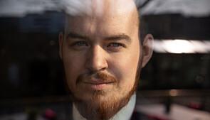 Daniel Hansen Masvik. Foto: Ketil Blom Haugstulen