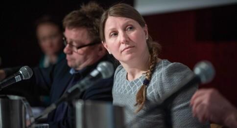 Unio om sitt streikeuttak: Streik kan ramme eksamen og sensur i Oslo, Bodø og Bergen